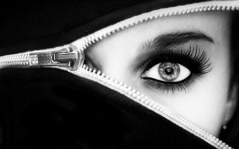 Ce secrete ascund culoarea si forma ochilor tai