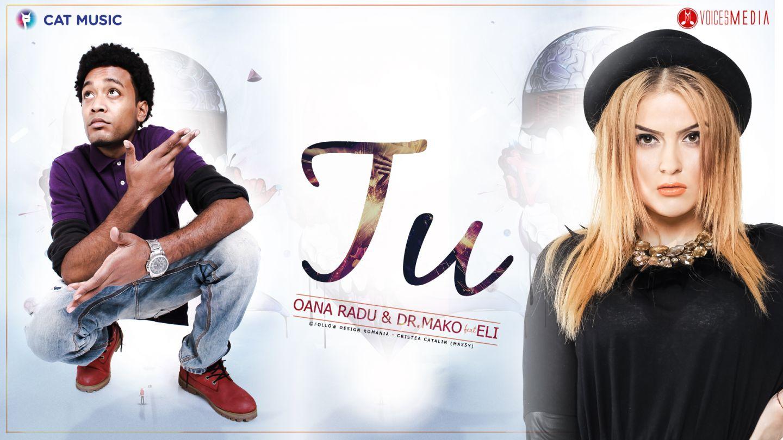 """Oana Radu lanseaza videoclipul piesei """"Tu"""" si surprinde cu o noua schimbare spectaculoasa de look. Cum arata acum fosta concurenta de la """"Vocea Romaniei"""""""