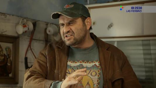 """Las Fierbinti"": Tara o arde pe comedie, joi, dupa Stirile ProTV"
