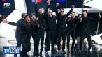 """Marea finala """"Romanii au talent"""": Brio Sonores au castigat marele premiu de 120.000 de euro"""