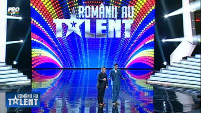 """Romanii au talent"" 2014: FINALA"