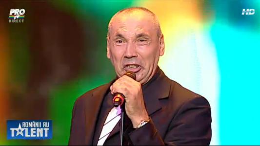 Stefan Popescu - finala