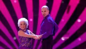 """La aproape 80 de ani, a dansat in finala """"Britain's Got Talent"""". Paddy a aratat lumii intregi ca varsta e doar un numar si a castigat respectul tuturor"""