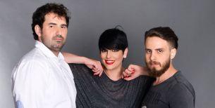 """MasterChef"" are din toamna un nou juriu de exceptie: Patrizia Paglieri, Adrian Hadean si Florin Scripca"