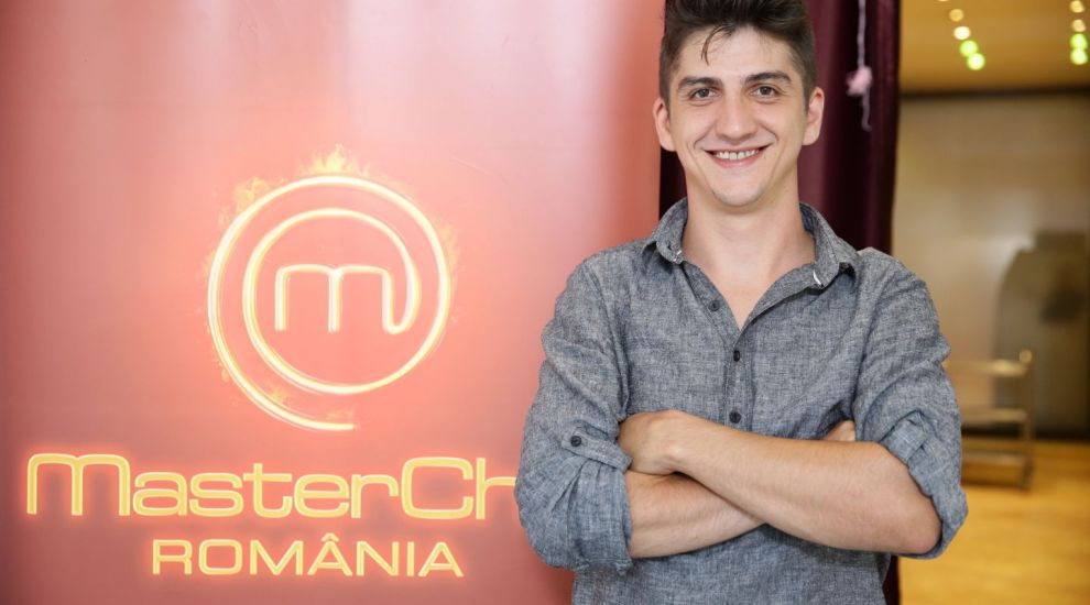 """Viata de dupa """"MasterChef"""". Ce spune Petru Buica, primul """"MasterChef"""" al Romaniei, despre show-ul culinar"""