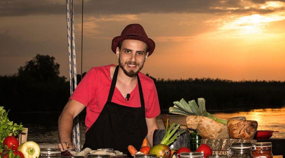 """Chef FOA pus pe gatit in show-ul """"Traieste-ti vara"""", la PRO TV"""