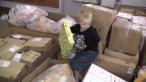 Acest baietel bolnav de cancer a avut parte de cea mai mare surpriza din viata lui. Ce a primit in dar de ziua lui i-a lasat pe toti fara cuvinte