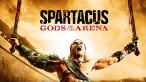 """""""Spartacus: Zeii arenei"""" incinge spiritele la ProTV. De luni pana joi, de la 23:05"""
