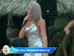 Tara, marul discordiei in familia lui Mihai Albu