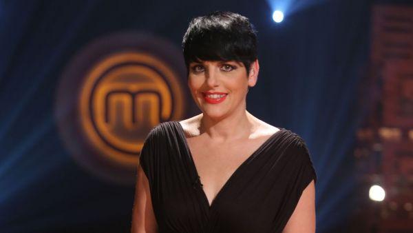 Patrizia Paglieri, o viata ca in filme. Cum a ajuns sa fie printre cei mai apreciati Chefi din Romania