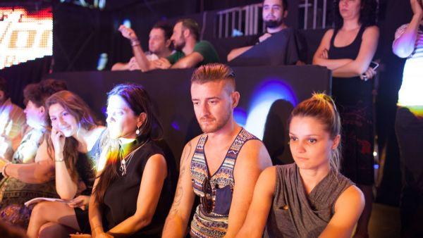 Mihai Chitu a sustinut concurentii noului sezon Vocea Romaniei la auditiile pe nevazute