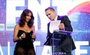 """Mihaela Radulescu este cel de-al patrulea jurat al emisiunii """"Romanii au talent"""""""