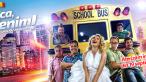 """""""America, venim!"""". Mult asteptata comedie romaneasca ajunge, pe 19 septembrie, in peste 45 de cinematografe din tara"""