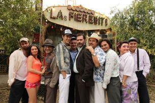 Joi incepe nebunia, se dezlantuie comedia! Un nou sezon Las Fierbinti, din 2 octombrie, la ProTV