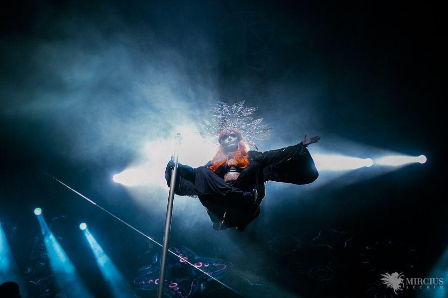 Loredana pregateste Reveria, cel mai mare concert al anului, pe 25 si 26 octombrie, de la ora 20:00, la Sala Palatului
