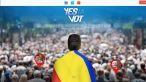 Stirile PRO TV lanseaza platforma YES LA VOT