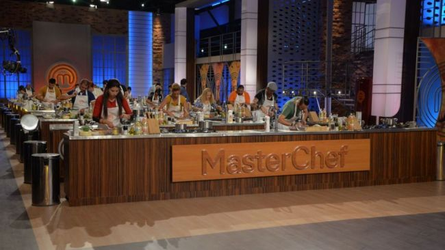 """MasterChef"" sezonul 4: Editia 9"