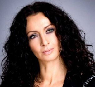 """Mihaela Radulescu, intalnire cu unul dintre cei mai faimosi barbati din lume: """"Problema cu astfel de barbati e ca sunt prea putini si mereu ocupati"""""""