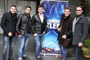 Sute de talente autentice la Chisinau! Caravana Romanii au talent a ajunsin Moldova