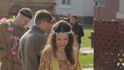 Comedia s-a propagat din Fierbinti in intreaga Romanie. Las Fierbinti - lider de audienta
