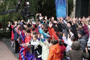 Iasi, orasul campion al inscrierilor la cel mai iubit show de divertisment, Romanii au talent!