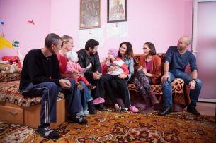PRO TV lider de audienta – Drama lui Mery a sensibilizat Romania. Visuri la cheie continua sa scrie capitole frumoase in viata romanilor necajiti