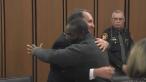 Un barbat a stat 39 de ani in inchisoare pentru o crima pe care nu a comis-o. Momentul emotionant in care este eliberat