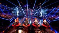 Spectacol grandios in prima editie live Vocea Romaniei