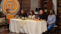 Invitati de top si talent culinar in bucataria MasterChef! Prinde gustul competitiei, la ProTV!