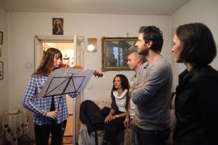 PRO TV lider de audienta – Povestea lui Alice Muller a impresionat intreaga Romanie. Visuri la Cheie continua sa scrie capitole fericite in vietile oamenilor frumosi