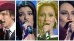 Reprezentatiile aplaudate la scena deschisa. Cele mai tari momente ale celor patru finalisti Vocea Romaniei