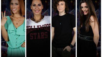 Finala Vocea Romaniei. LIVE pe vocearomaniei.protv.ro - Afla aici tot ce se intampla inainte de Marea Finala