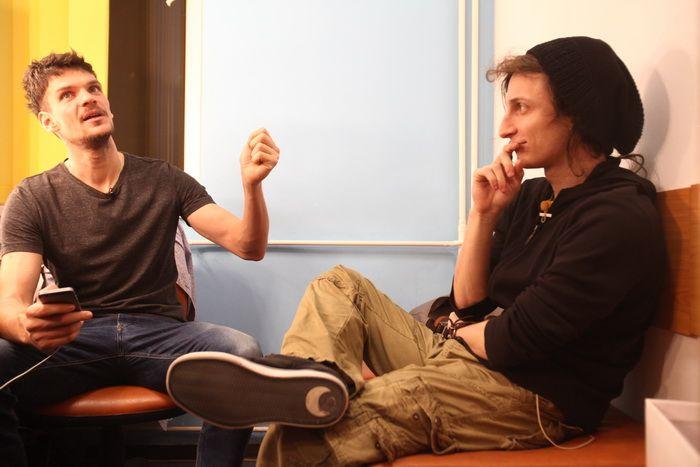INTERVIU EXCLUSIV cu Tiberiu Albu, unul dintre cei patru finalisti Vocea Romaniei. Care a fost pentru el cel mai dificil moment din concurs