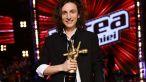 Publicul a ales rock-ul: Vocea Romaniei este Tiberiu Albu!