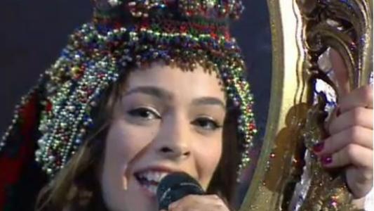 Maria Hojda si Loredana- Cat ii Maramuresul