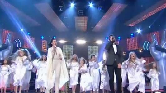 Anda Dimitriu si Marius Moga- Amazing grace