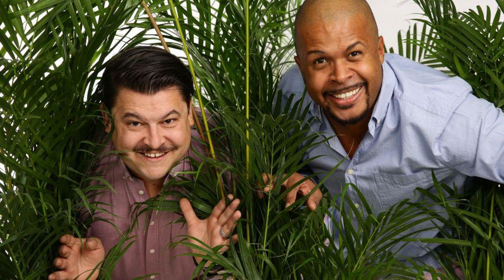 Imaginea cu care Bobonete si Cabral au cucerit internetul. Cum s-au fotografiat cei doi