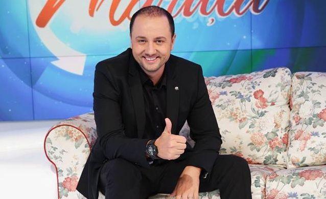 """Ziua in care Catalin Maruta implineste 37 de ani este si o zi speciala pentru emisiunea """"La Maruta"""""""