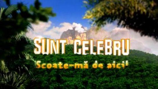 """Lumea este o jungla. """"Sunt celebru, scoate-ma de aici!"""", din 16 februarie, numai la ProTV"""