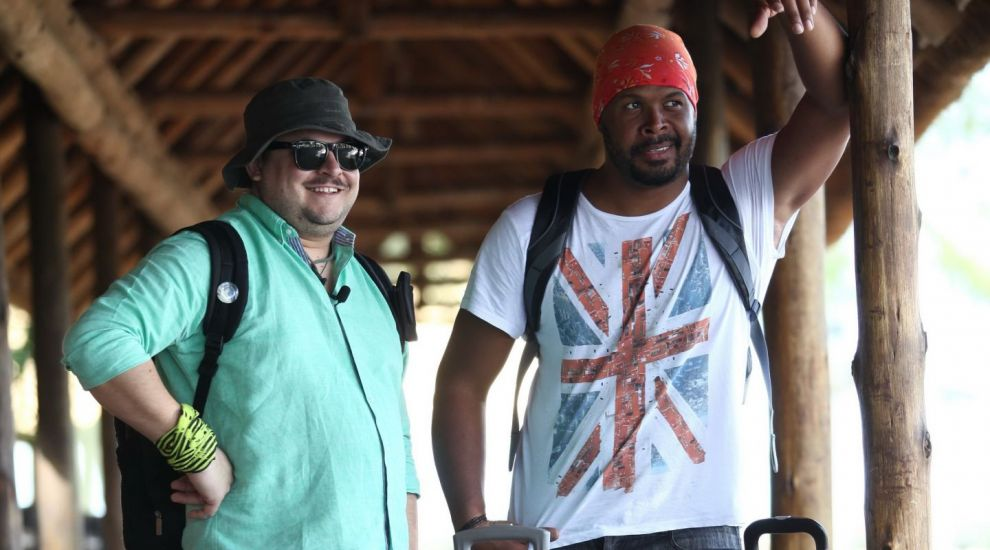 A mai ramas 1 zi: Bobonete si Cabral se pregatesc pentru startul celui mai spectaculos reality-show!