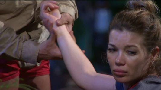 Gina Pistol, primele dificultati in jungla! Ce a patit in timp ce toata lumea dormea