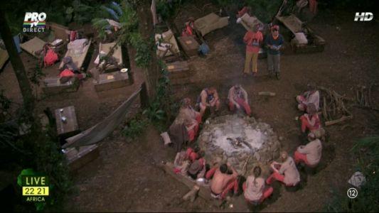 """Ziua 3: Jungla face din ei lei, paralei! """"Sunt celebru, scoate-ma de aici!"""", ZILNIC, la ProTV!"""