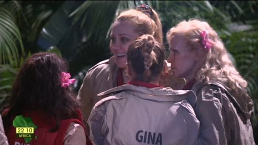 """Elena Lasconi a parasit show-ul """"Sunt celebru, scoate-ma de aici!"""""""