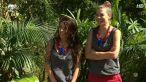 Ruby si Gina Pistol au fost alese la provocarea junglei. Ce au infruntat cele doua pentru a face rost de mancare