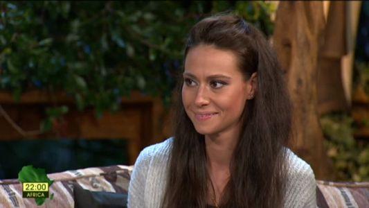 """Ce a declarat Andreea Moldovan dupa ce a parasit show-ul """"Sunt celebru, scoate-ma de aici!"""""""