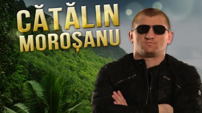 """Catalin Morosanu e castigatorul """"Sunt celebru, scoate-ma de aici!"""". Publicul l-a votat sa devina Regele Junglei"""