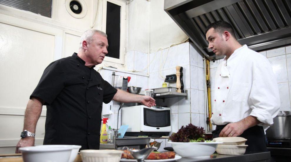 Prima editie Vine CHEFul! prezinta in aceasta seara povestea unui restaurant italienesc