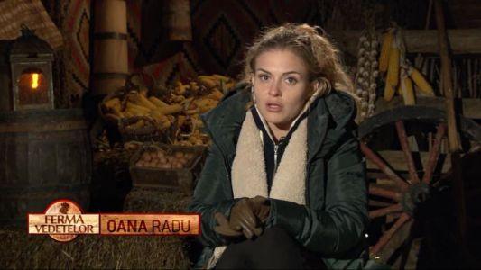 Oana Radu ii face o dedicatie muzicala Corinei Dragulescu