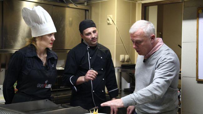 """Vine Cheful"" - Sezonul 1: VIDEO"