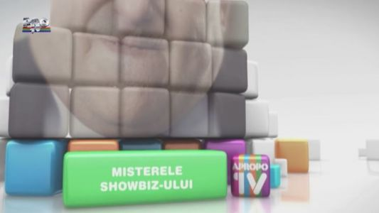 Misterele showbiz-ului